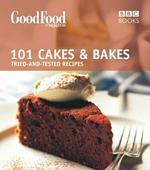 Good Food, 101 Cakes and Bakes