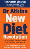 Dr. Atkins' New Diet Revolution by Robert C. Atkins