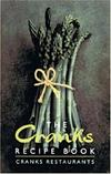 Cranks' Recipe Book (Cranks Restaurants) by David Canter